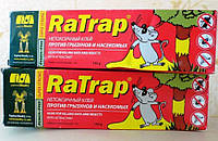 Клей від гризунів - мишей, щурів RaTrap.