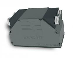 Вентиляционная установка Dospel DAYTONA 250 DC
