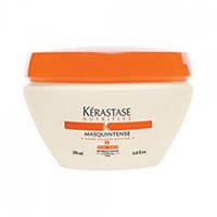 Nutritive Masquintense (fine hair) Нутритив - Интенсивная маска для сухих тонких волос 119