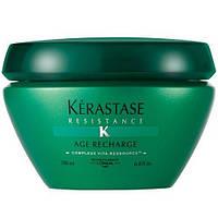 Resistance Masque Age Recharge Керастаз Резистанс Аж Решарж - Маска для ослабленных волос 156