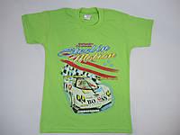 Качественная турецкая футболка  1-3 года