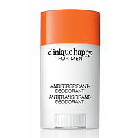 Clinique Happy Happy deo-stick 75g m оригинал antiperspirant