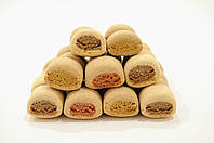 Bosch Mini Mix 3 Sorten 1кг - печенье мини микс для щенков и маленьких собак (321110)