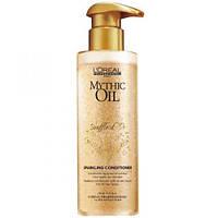 L'Oreal Professionnel Mythic Oil Souffle d'Or Conditioner - Лёгкий кондиционер для сияния волос 1366