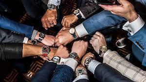 Какие часы в моде – советы по выбору главного аксессуара в 2016 году