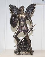 "Статуэтка Veronese ""Архангел Михаил"" (32 см) 74700A4"