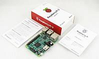 Мини компьютер, стенд, плата Raspberry Pi 3 B