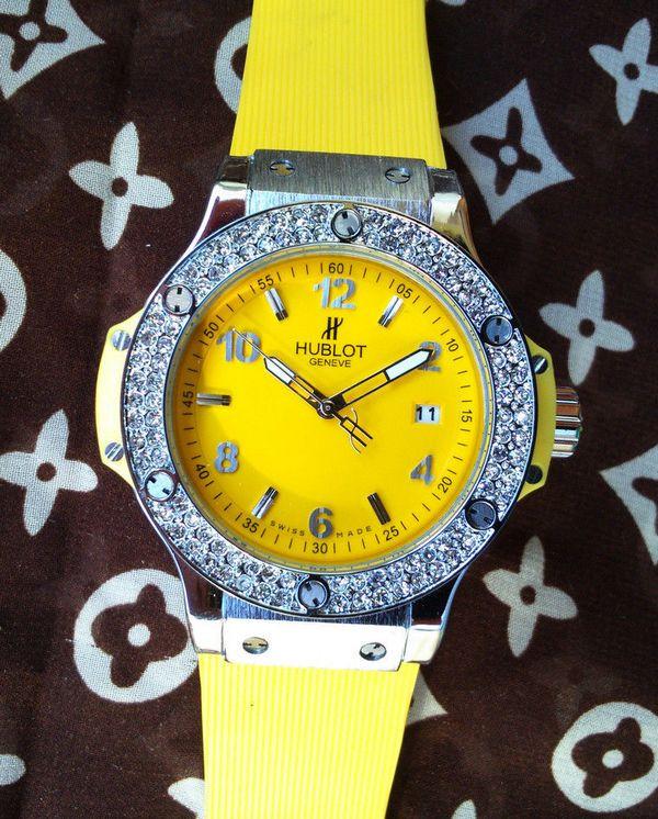 наручные часы Hublot 2016