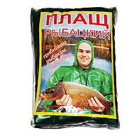 """Плащ от дождя рыбацкий """"SILK"""" (Плотный) вел."""