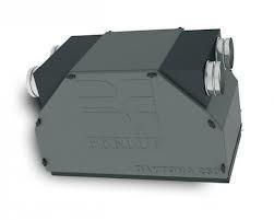 Вентиляционная установка Dospel DAYTONA 350 DC