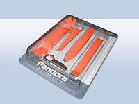 Набор инструментов Pandora для снятия пластиковых деталей салона