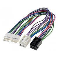 Переходник кабель 150-16 Quadlock 2x12 to 24 pin