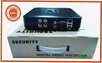 Видеорегистратор 4-х канальный с поддержкой AHD
