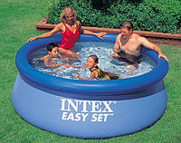 Бассейн INTEX Easy Set 244 х 76 см.