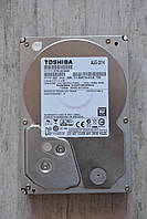 """Жесткий диск Toshiba DT01ACA200 2TB 3.5"""" Б/У"""