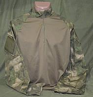 UBACS A-TACS HDT FG (боевая рубашка). НОВАЯ.