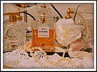 Женская парфюмированная вода Chanel N° 5 ( Шанель номер 5 ) 100 ml