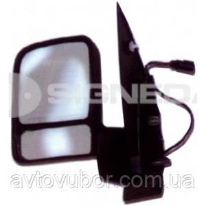 Боковое зеркало левое Ford Connect 02-13 VFDM1022EL 2T1417683BN