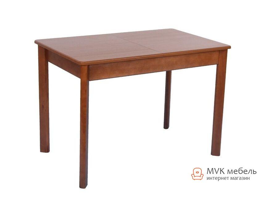 """Раскладной деревянный стол """"Даллас"""" (орех)"""