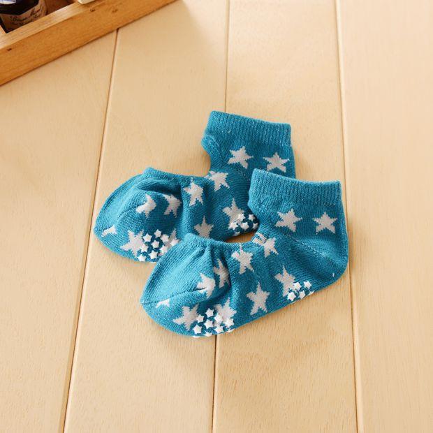 Носки с тормозами летние Chibis