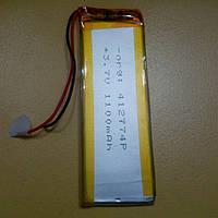 Батарея для телефонов China Китайская- 800мА·ч), (73*27*4 мм)