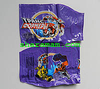 Нарукавники для плавания «Трансформеры» 22×14 см фиолетового цвета