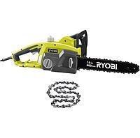 Электрическая цепная пила RYOBI  RCS20402C
