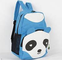 Рюкзак панда аниме.
