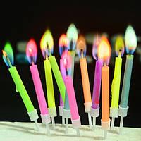 Снижение цены на ВСЕ свечи для торта!