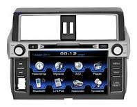 Штатная магнитола Road Rover для Toyota Prado 150