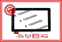 Тачскрин 261x159mm 60pin HC261159A1 FPC017H V2.0