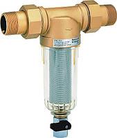 Фильтр механической очистки воды Honeywell Resideo Braukmann FF06-1/2AA