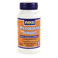 Менопауза саппорт. Регулятор женских гормонов. 90 капс