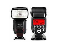 YONGNUO Вспышка YN-560III с LCD для Canon Nikon Pentax Olympus