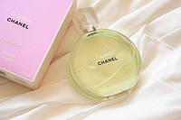 Женская туалетная вода Chanel Chance Eau Fraiche ( Шанель Шанс Эу Фрэш ) 100 ml