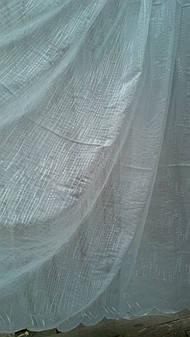 Тюль из шифона (нейлона)  9-545 (L)