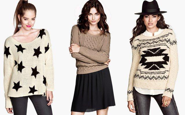 Кофты, туники, кардиганы, блузы женские