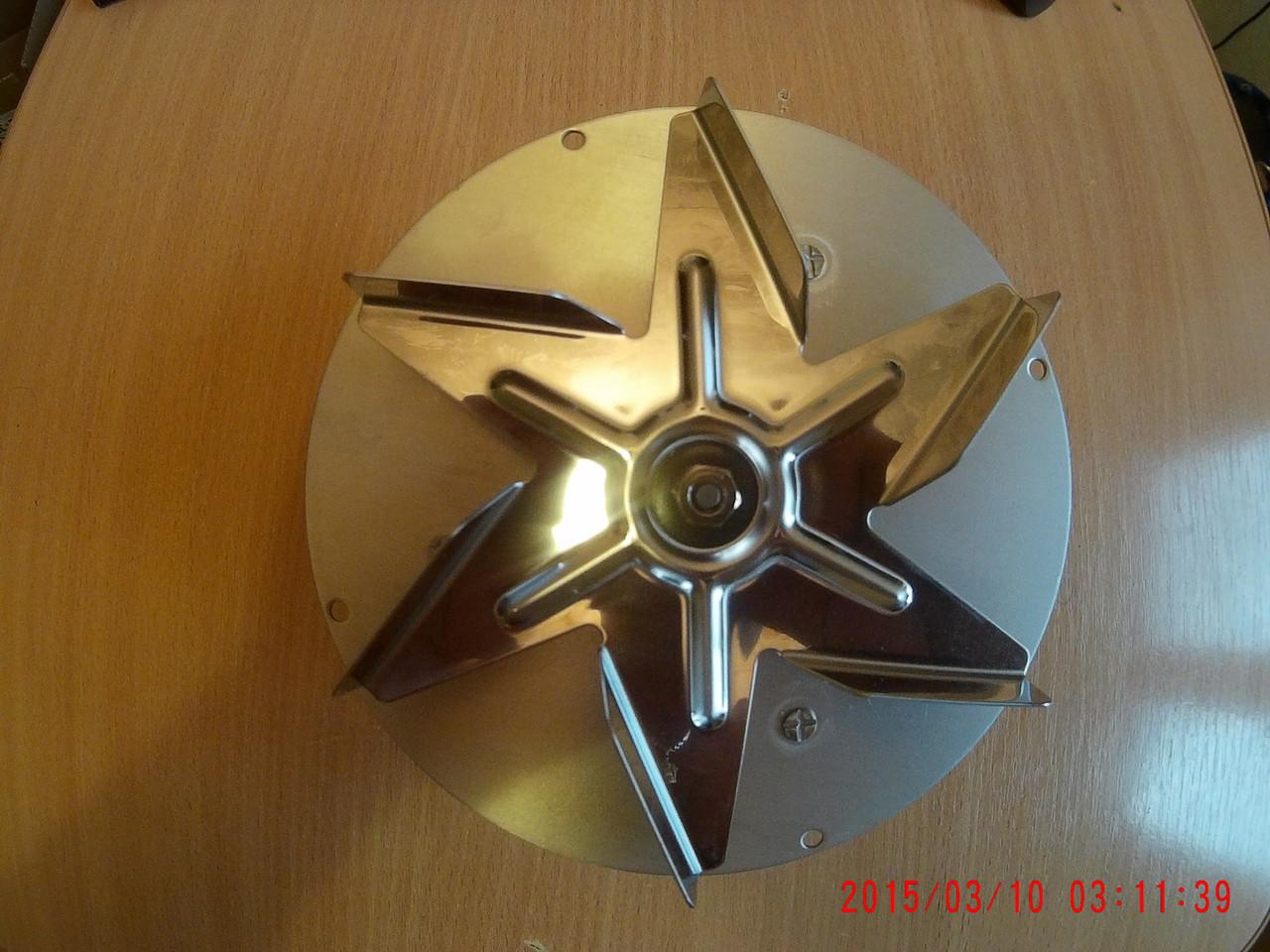 Вытяжной вентилятор MplusM RR 152-3030LH.