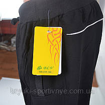 Бриджи женские трикотаж, фото 3