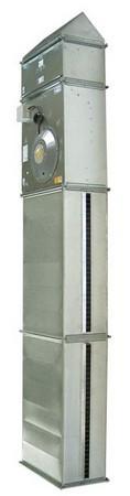Воздушные завесы DoorMaster тип P