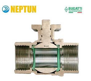 """Шаровой кран с электроприводом Neptun Bugatti Pro 220B (1/2"""") , фото 2"""