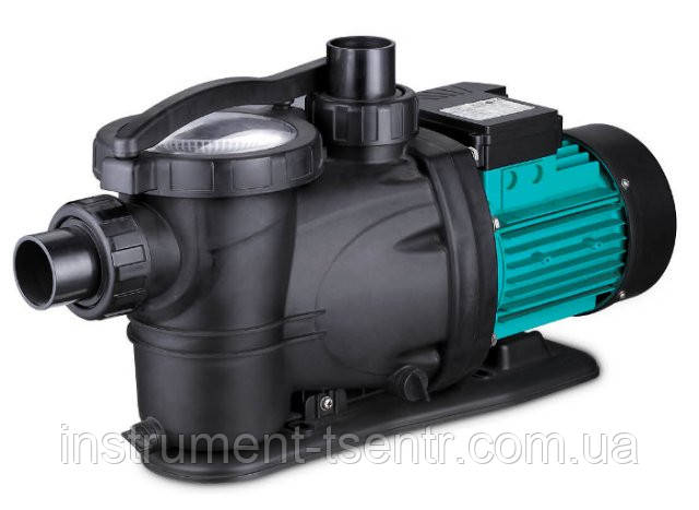 Насос для бассейна Leo XKP554 0.55кВт Hmax 9.7м Qmax 300л/мин