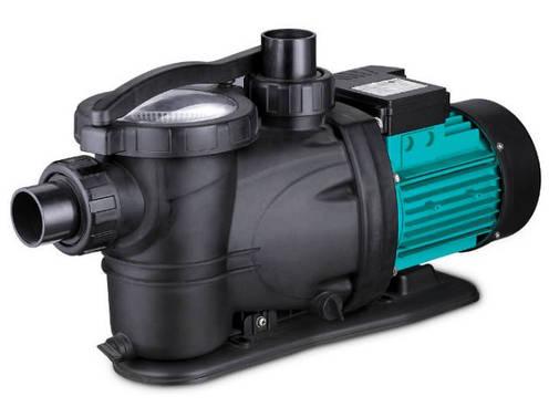 Насос для бассейна Leo XKP804 0.8кВт Hmax 10.8м Qmax 300л/мин, фото 2