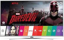 Телевизор LG 49UH770v (PMI 2500Гц, SUHD IPS Smart HDRSuper HarmanKardon 2.0, Magic, DVB-T2/S2), фото 3