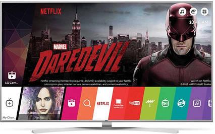 Телевизор LG 60UH7707 (PMI 2500Гц, SUHD IPS Smart HDRSuper HarmanKardon 2.0, Magic DVB-T2/S2), фото 2