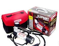Компрессор автомоб ELEPHANT (в прикуриватель)