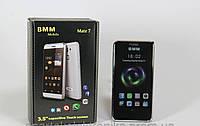 """Мобильный телефон Mate 7 3.5"""" Black смартфон 3.5 дюймов"""