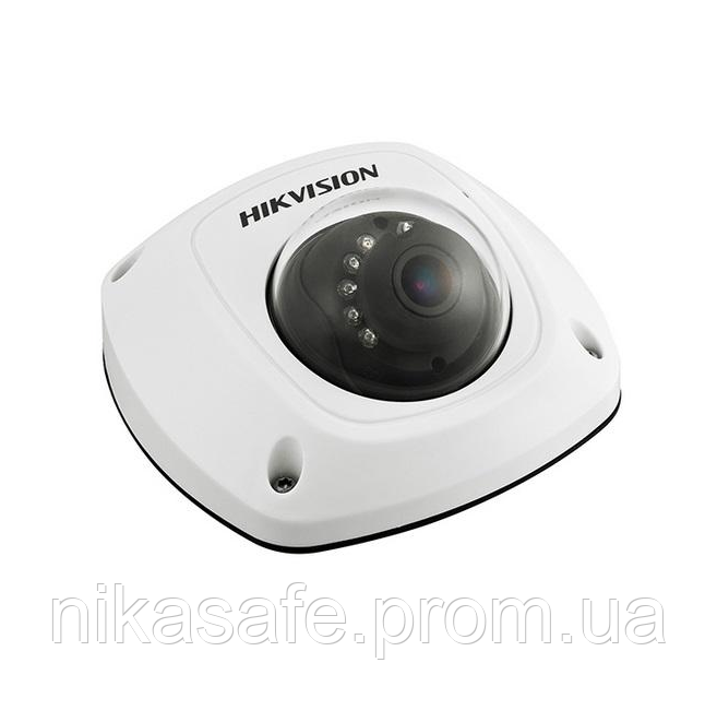 4Mp Hikvision DS-2CD2542FWD-IS видеокамера IP