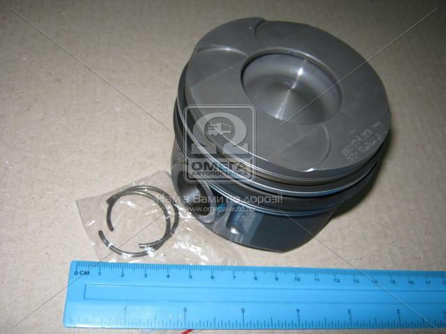 Поршень двигателя MERCEDES (Мерседес) 88,50 OM611/612/613 d30 прямой шатун (пр-во NURAL)