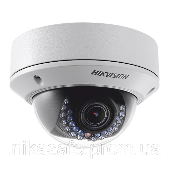 2Mp Hikvision DS-2CD2720F-IS  видеокамера IP